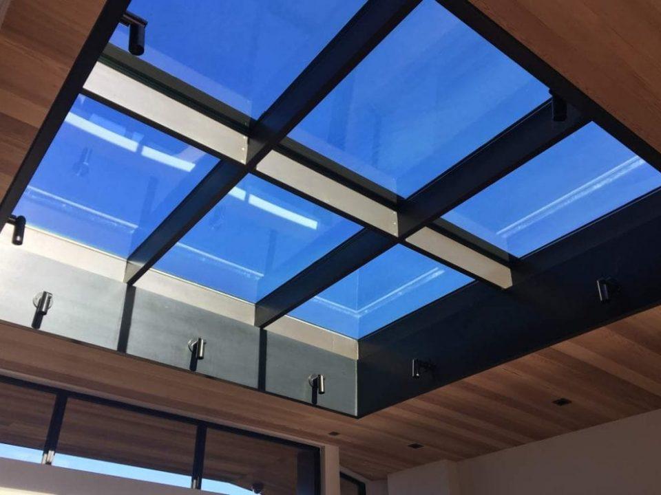قیمت نورگیر پشت بام