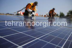 خرید نورگیر خورشیدی