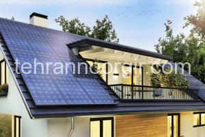 نورگیر خورشیدی