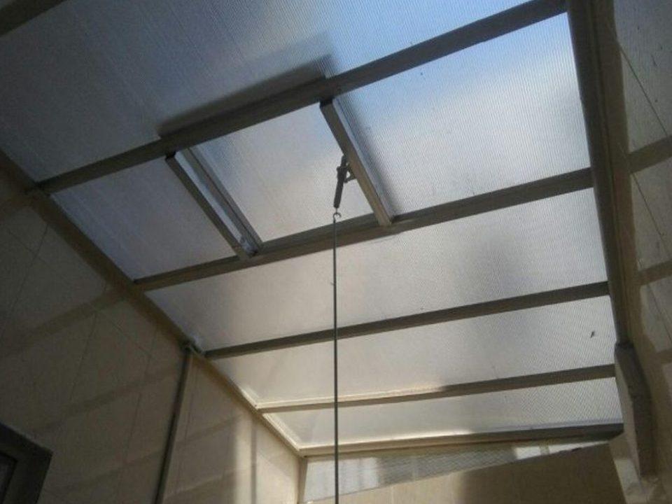 قوانین شهرداری درباره سقف پاسیو